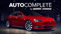 AutoComplete: Tesla's new P100D is reportedly the quickest production car ever