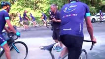 Lance Armstrong bientôt de retour à la compétition ?