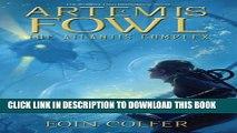 [PDF] Artemis Fowl: The Atlantis Complex (Artemis Fowl (Graphic Novels) Book 7) Popular Online