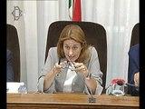 Roma - Audizione della Presidente e del Consiglio di amministrazione della Rai (07.09.16)