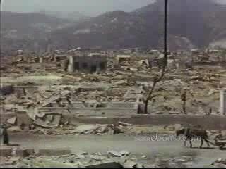 The Atomic Bombing of Hiroshima