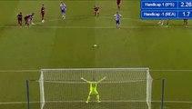 Garath McCleary Penalty Goal - Reading 1-0 Ipswich Town 9.92016