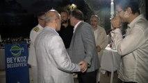 15 Temmuz Şehit Yakınları ve Gazileri, Beykoz'da Buluştu