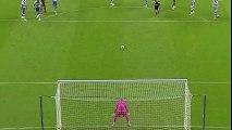 Brett Pitman penalty -  Reading FC vs Ipswich Town FC 1-1 All Goals HD Live 09-09-2016