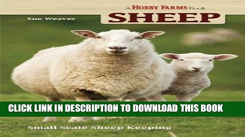 Collection Book Sheep: Small Scale Sheep Keeping