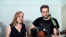 Michael Bublé - I believe in you (cover by Pat & Bell)