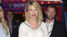 WATCH: Taylor Swift All Smiles in First Public Appearance Since Split at New York Fashion Week