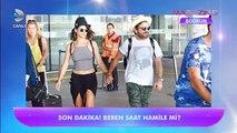 Beren Saat & Kenan Doğulu / Magazin D - 31 Ağustos 2016