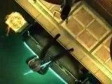 Eyes on me - Squall et Linoa - final fantasy VIII