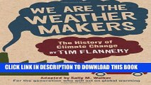 [PDF] We Are the Weather Makers: The History of Climate Change Popular Colection