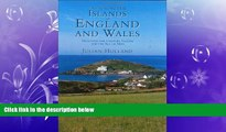 READ book  Exploring the Islands of England and Wales: Including The Channel Islands and the Isle