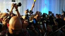 Législatives en Croatie : courte victoire des conservateurs