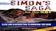 [PDF] Simon s Saga for the SAT Full Online