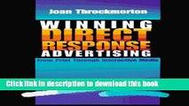 PDF Winning Direct Response Advertising: From Print Through Interactive Media  Ebook Free