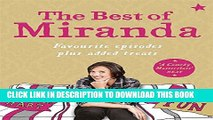 [PDF] The Best of Miranda Full Colection