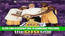 [PDF] The Big Title NBA 2000 Champion Los Angeles Lakers: The Official NBA Finals 2000