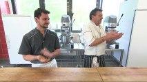 La meilleure boulangerie de France  Rhône-Alpes sera représenté par...