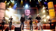 Keith Urban, Toby Keith Laud Glen Campbell Prior to ACM Honors Tribute