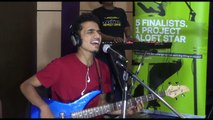 After Acoustics The Country Rockers - Project Aloft Star amplified by MTV 2016 finalists