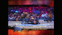 Hulk Hogan vs Billy Kidman vs Horace Hogan Nitro 05.15.2000