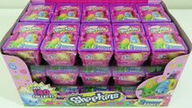 HUGE ✦ Shopkins Season 2 FULL BOX 30 Blind Baskets Unwrapping SUPER Video ✦ Hunt for Ultra Rares!
