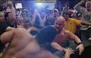 Stone Cold Steve Austin vs. The Rock - WWF Championship (Raw 1998)