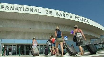 Tema - Les métiers de l'aéroport de Bastia