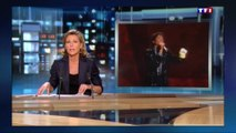 Claire Chazal évincée de TF1 à cause de son âge ? Elle répond (Vidéo)