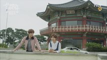 정일우♥박소담, 달달폭발 드라이브 데이트