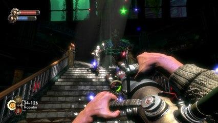 Imagining BioShock : Bande annonce épisode huit de Bioshock : The Collection