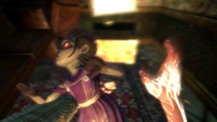 Imagining BioShock : Bande-annonce épisode neuf de Bioshock : The Collection