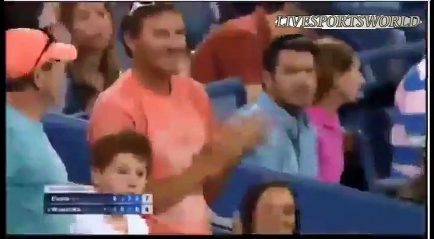 WORLD SPORTS US OPEN TENNIS 2016 d evans vs s wawrinka..mp4_02