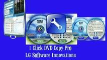 COPY DVD SOFTWARE PROGRAM FIVE STAR RATING 1 CLICK DVD COPY PRO