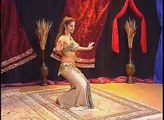Dynamic Drum Solo Belly Dance %% With Sadie %% Complete Choreography_Hottest & Beautiful Dancing Vidoe_Full-HD_720p