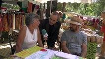 """D!CI TV : Hautes-Alpes : Une association pour promouvoir """"l'habitat groupé"""""""