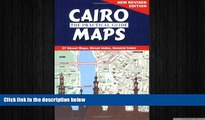 behold  Cairo: The Practical Guide Maps: New Revised Edition