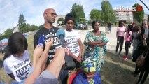 Beaumont-sur-Oise : le pique-nique pour la vérité de la famille d'Adama