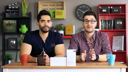Samsung Galaxy S6 Edge, Review en Español