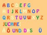 00-Das deutsche Alphabet-Lied (German Alphabet Song) - Learn German easily