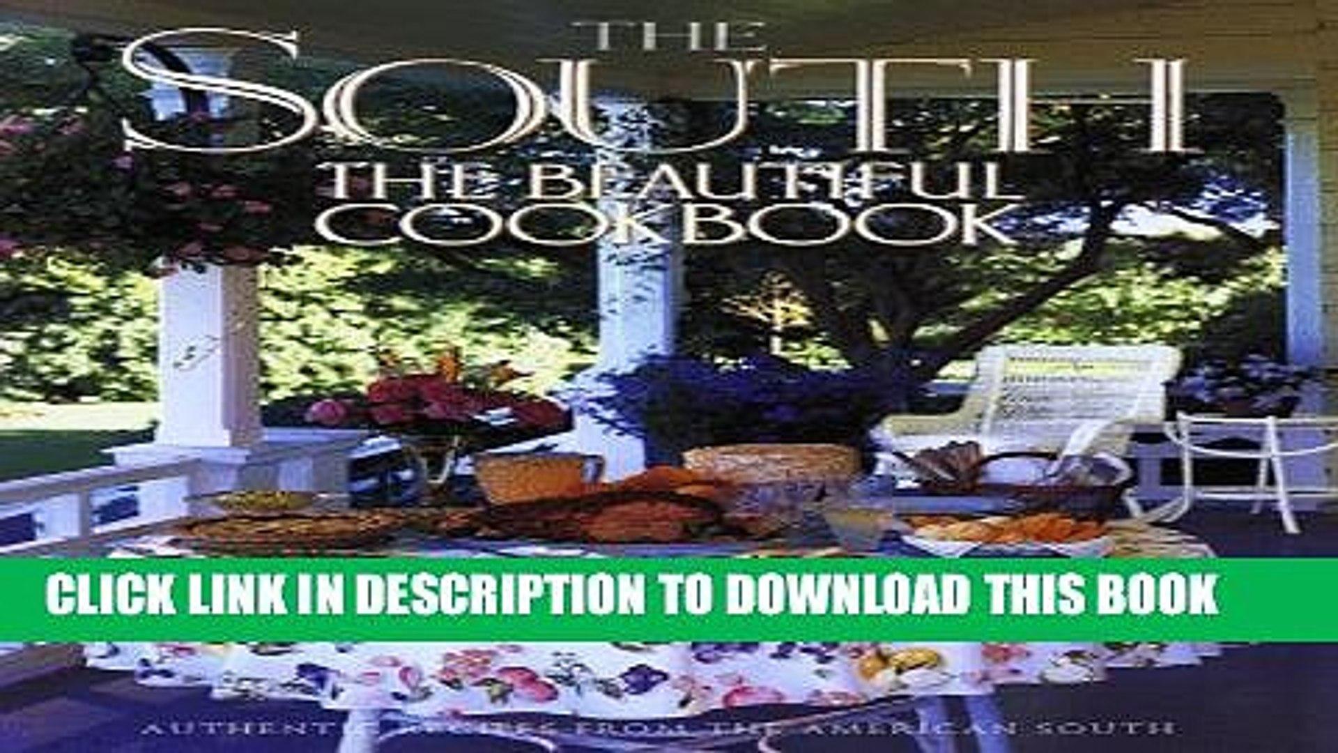 [PDF] The South The Beautiful Cookbook Full Collection[PDF] The South The Beautiful Cookbook Full