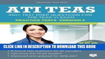 New Book ATI TEAS Practice Tests Version 6: 350+ Test Prep Questions for the TEAS VI Exam