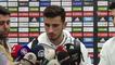 Beşiktaş - Kardemir Karabükspor Maçının Ardından, Oğuzhan Özyakup Değerlendirmelerde Bulundu