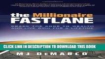 Collection Book The Millionaire Fastlane: Crack the Code to Wealth and Live Rich for a Lifetime.