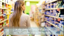 Lật tẩy chiêu trò móc túi của các siêu thị mà bạn không hề hay biết