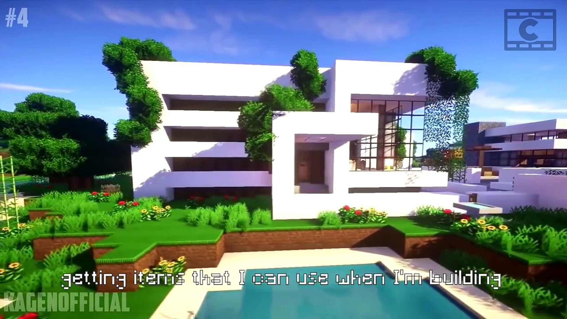 Top 5 Minecraft Song and Minecraft Animation - Best Minecraft Songs and Minecraft Animations 2016