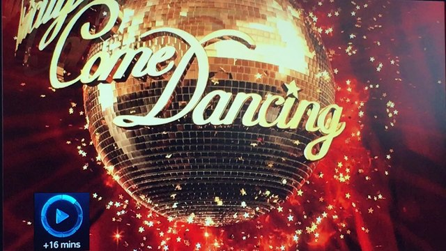 strictly come dancing season 14 class of 2016 Louise intro