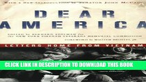 [PDF] Dear America: Letters Home from Vietnam Full Colection