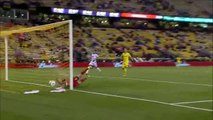 Sauro Own Goal HD -  Columbus Crew SC 1-1 Vancouver Whitecaps FC - 10.09.2016 MLS