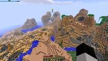 Minecraft: Dragon Block C (Dragon Ball Z Mod) EP 20 - Fighting The Ender Dragon as Saiyans!