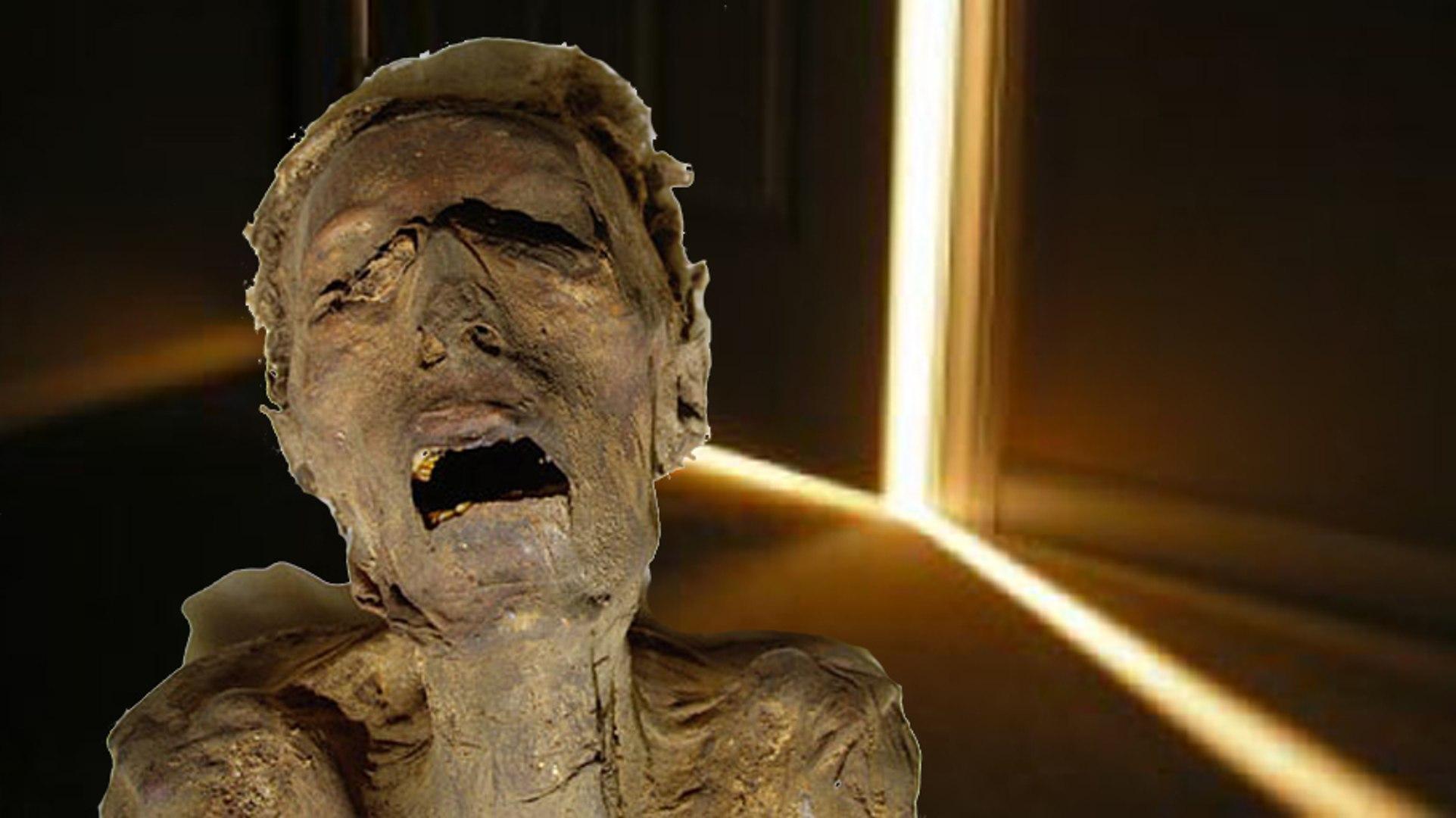 Pria menemukan mumi di apartemen barunya - Tomonews